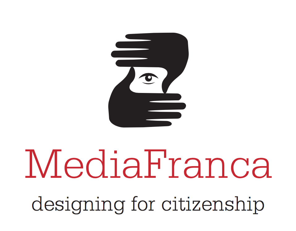 MediaFranca: Designing for Citizenship
