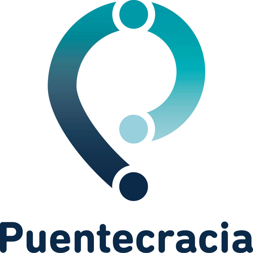 Puentecracia, diseño para la democracia. - Casiopea