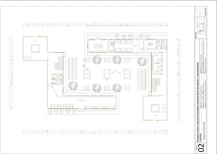 Constanza cabezas juego de planos arquitect nicos casiopea for Libros sobre planos arquitectonicos