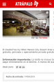 Hotel Doubletree By Hilton Mexico City Airport Area, Mexico DF (Distrito Federal) - Atrapalo.cl - 2015-08-25 12.18.44.png