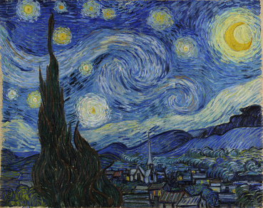 970px-Van Gogh - Starry Night - Google Art Project.jpg